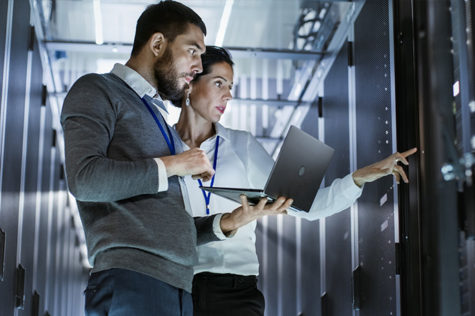 Bay Area managed IT services, cybersecurity and IT support